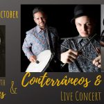 Forró Live Concert with Conterrâneos and Cainã & Workshops with Yse Góes